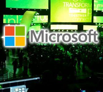 Microsoft Spring Showcase - Special