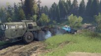 Spintires: Offroad Truck-Simulator - Screenshots - Bild 20