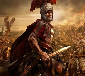 Total War: Rome II - Test