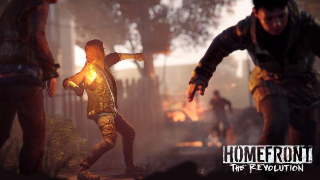 Homefront: The Revolution - Screenshots - Bild 7