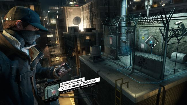 Watch_Dogs - Screenshots - Bild 6