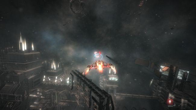 Space Noir - Screenshots - Bild 9