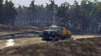 Spintires: Offroad Truck-Simulator - Screenshots - Bild 2