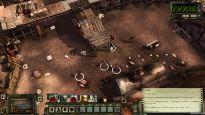 Wasteland 2 - Screenshots - Bild 3