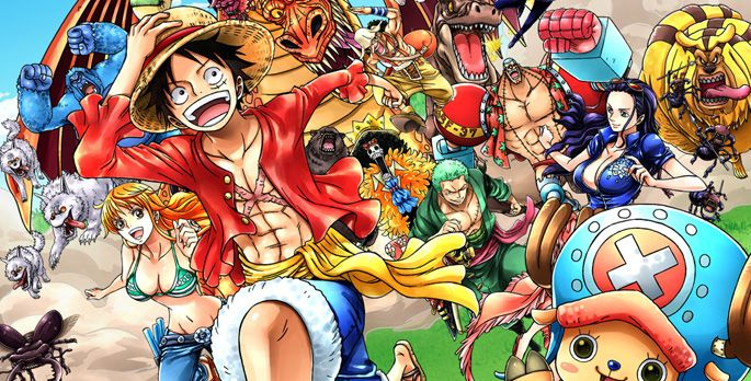 One Piece: Unlimited World Red - Test