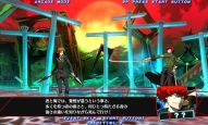 Persona 4 Arena Ultimax - Screenshots - Bild 1