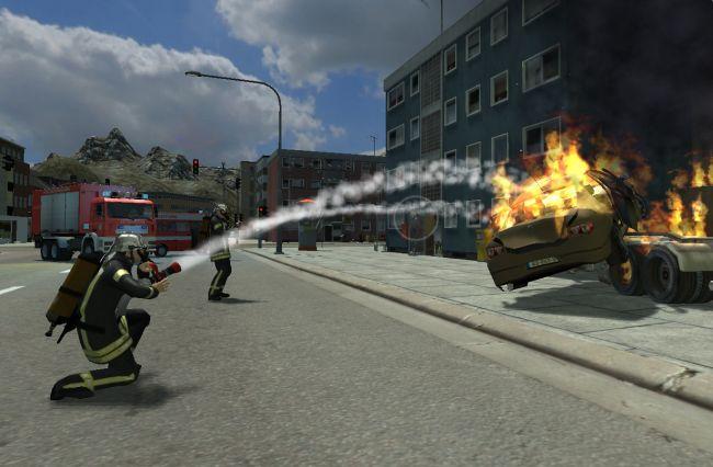 Feuerwehr 2014: Die Simulation - Screenshots - Bild 9