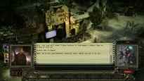 Wasteland 2 - Screenshots - Bild 2