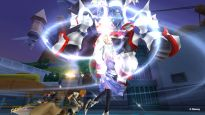 Kingdom Hearts HD 2.5 ReMIX - Screenshots - Bild 1
