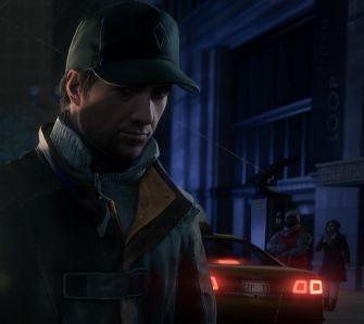 Watch_Dogs - Test