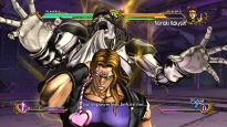 JoJo's Bizarre Adventure: All Star Battle DLC - Screenshots - Bild 1