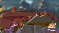 Worms Battlegrounds - Screenshots - Bild 6