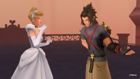 Kingdom Hearts HD 2.5 ReMIX - Screenshots - Bild 5