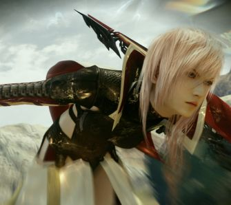 Lightning Returns: Final Fantasy XIII - Preview