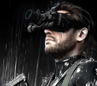 Metal Gear Solid V: Ground Zeroes - Preview