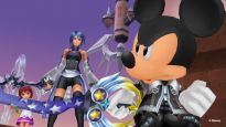 Kingdom Hearts HD 2.5 ReMIX - Screenshots - Bild 4