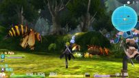 Sword Art Online: Hollow Fragment - Screenshots - Bild 1