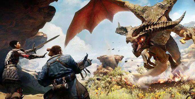 Dragon Age: Inquisition - Komplettlösung