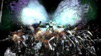 Dynasty Warriors: Gundam Reborn - Screenshots - Bild 13