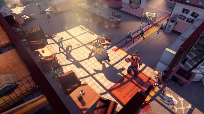 Dead Island: Epidemic - Screenshots - Bild 9