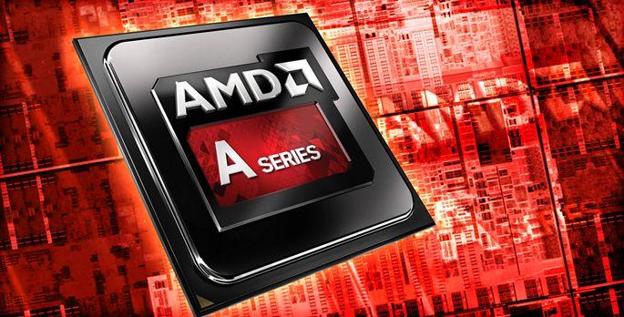 Prozessoren (AMD)