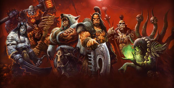 World of WarCraft: Warlords of Draenor - Komplettlösung