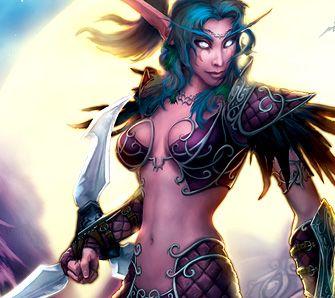 Interview mit Paul Sams, CEO Blizzard Entertainment - Special