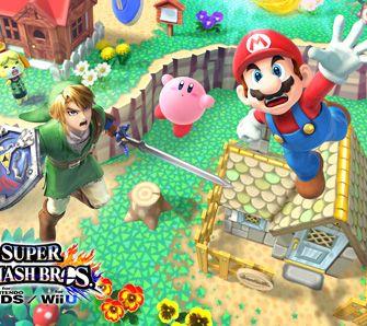 10 Fakten zu Super Smash Bros. - Special
