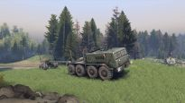 Spintires: Offroad Truck-Simulator - Screenshots - Bild 16
