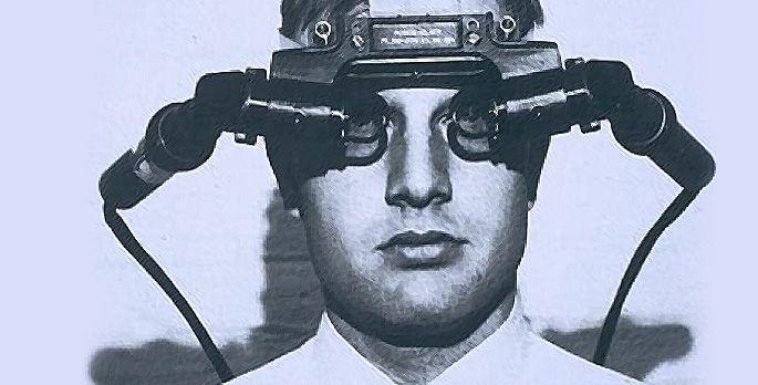 Virtual-Reality-History - Special
