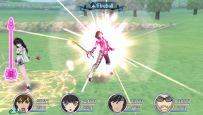 Tales of Hearts R - Screenshots - Bild 7