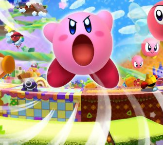 Kirby-History - Special