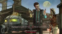 Tales from the Borderlands - Screenshots - Bild 1