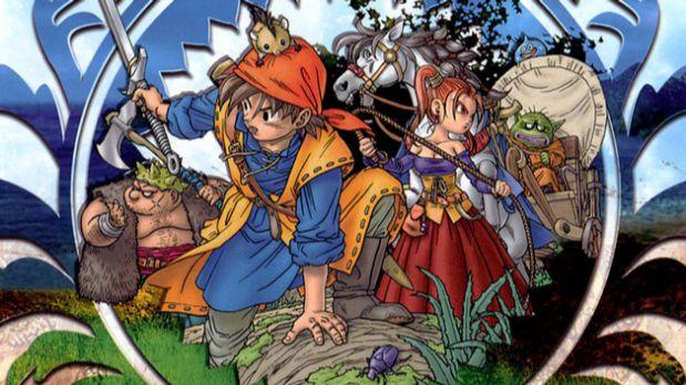 Dragon Quest: Die Reise des verwunschenen Königs - Test