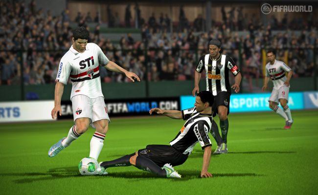 FIFA World - Screenshots - Bild 12