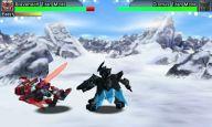 Tenkai Knights: Brave Soldiers - Screenshots - Bild 1