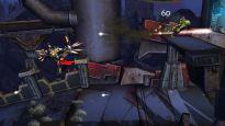 Warhammer 40.000: Carnage - Screenshots - Bild 5