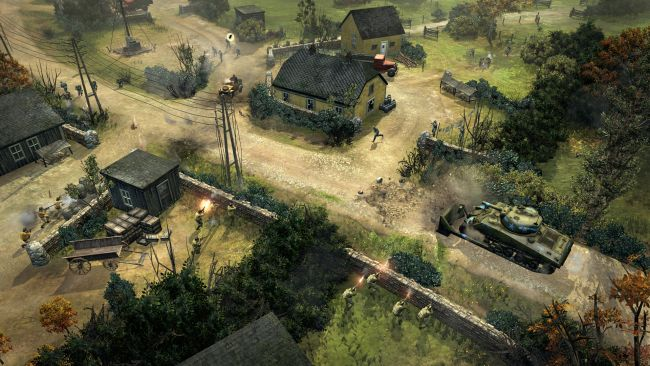 Company of Heroes 2: The Western Front Armies - Screenshots - Bild 19