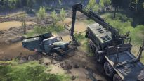 Spintires: Offroad Truck-Simulator - Screenshots - Bild 14