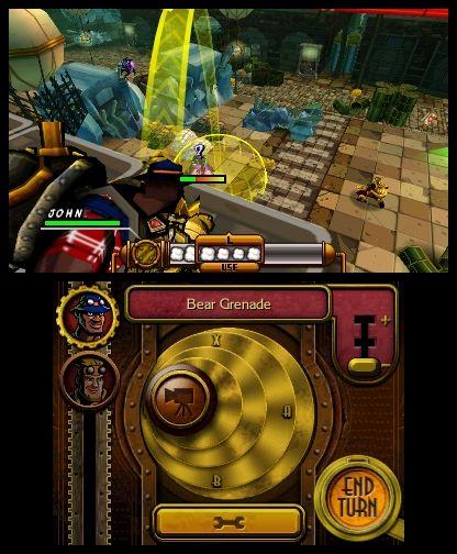 Code Name: S.T.E.A.M. - Screenshots - Bild 3