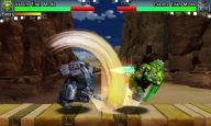 Tenkai Knights: Brave Soldiers - Screenshots - Bild 54