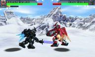 Tenkai Knights: Brave Soldiers - Screenshots - Bild 2