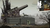 Valiant Hearts: The Great War - Screenshots - Bild 2