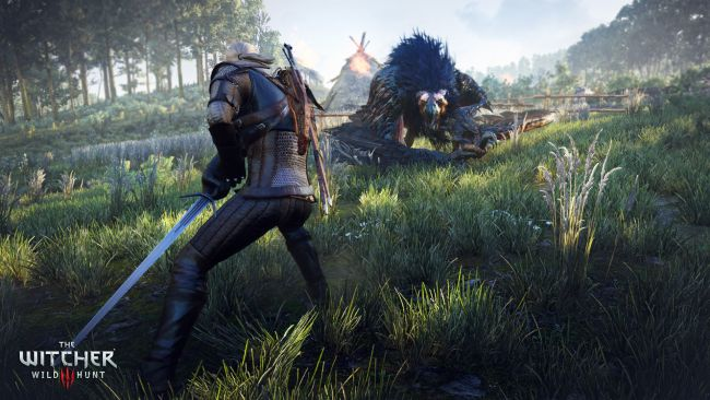 The Witcher 3: Wilde Jagd - Screenshots - Bild 13