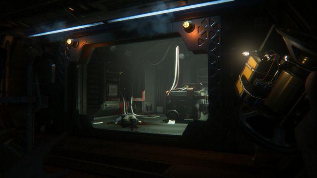 Alien: Isolation - Screenshots - Bild 10