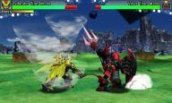 Tenkai Knights: Brave Soldiers - Screenshots - Bild 38