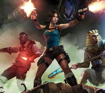 Lara Croft und der Tempel des Osiris - Preview