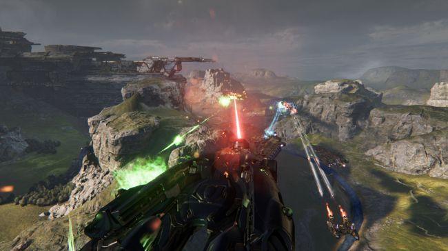 Dreadnought - Screenshots - Bild 5