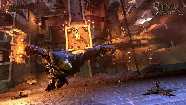 Styx: Master of Shadows - Screenshots - Bild 3