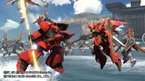 Dynasty Warriors: Gundam Reborn Vorbesteller-DLC - Screenshots - Bild 3